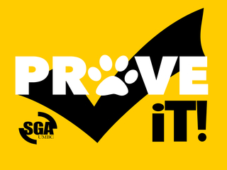 ProveIT! Initial Submission Deadline - UMBC Student Government ...