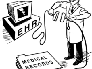 UHS is Converting to Electronic Health Records! - Office of