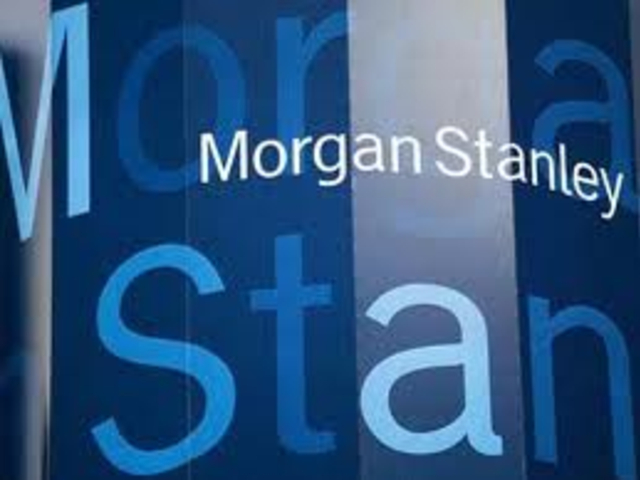 a research and analysis of merril lynch and morgan stanley and the company that best suit my standar