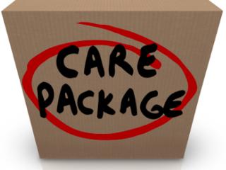 Umbc Seb Crafts Finals Week Care Package Welcome Week