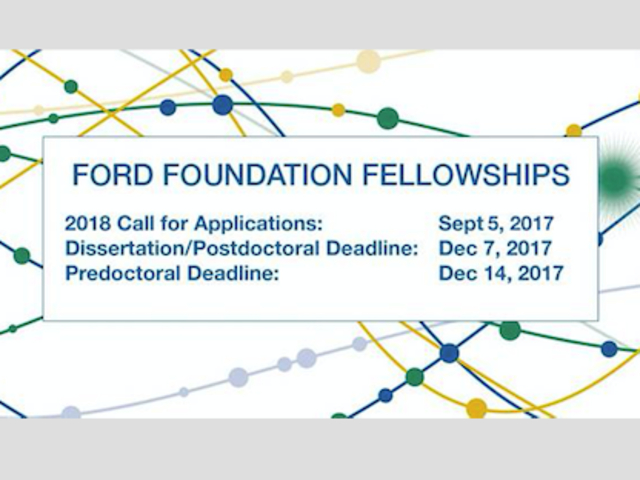 ford foundation dissertation fellowship 2011 Phd online program ford foundation dissertation fellowship business plan customer service policy essays on lonliness and companionship.